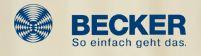 Becker - Sonnenschutzautomatisierung leicht gemacht!